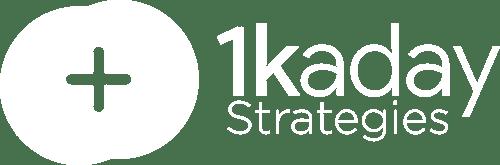 1kaday Strategies