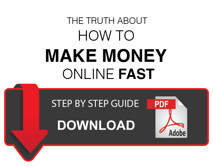 How to make money online fast PDF