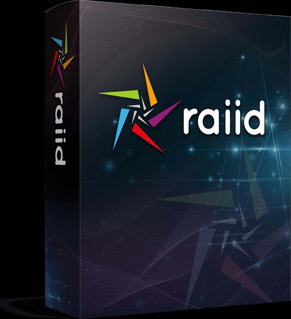 Raiid Bonus