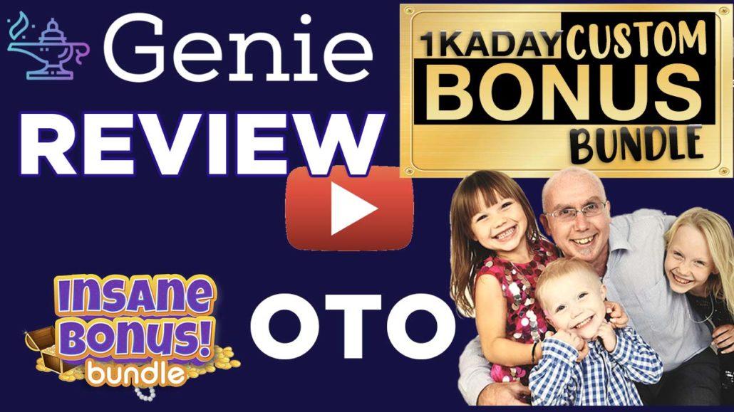 genie review