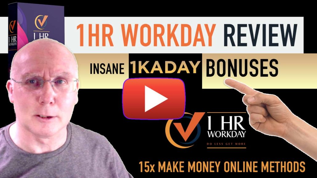 1hr workday review