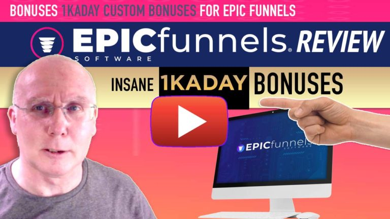 EPIC Funnels Review