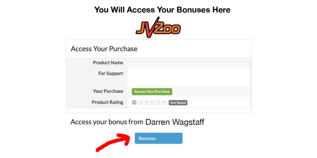 JVzoo Bonuses