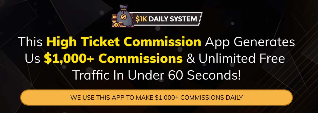 1k daily system bonuses best review