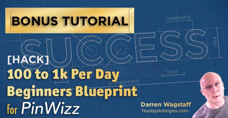 Pinwizz bonus 100 per day